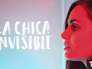 BOOKTRAILER de LA CHICA INVISIBLE
