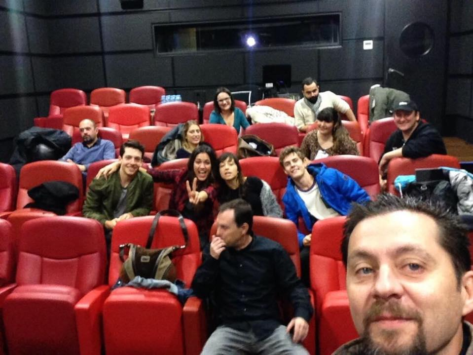 Cine club incomprendidos